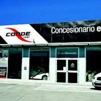 Taxi - Conde Taxi